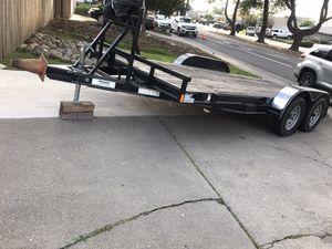 2017 trailer for Sale in Sacramento, CA
