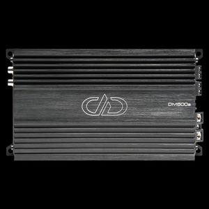 New amp digatal designs 500watt mono block amp for Sale in North Providence, RI