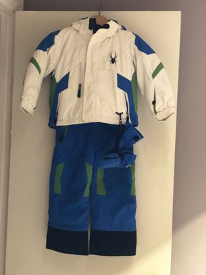 Spyder Kids Ski 🎿 outfit for Sale in Huntington Beach, CA