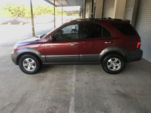 2007 KIA SORENTO EX LOADED 4WD CLEAN for Sale in Atlanta, GA