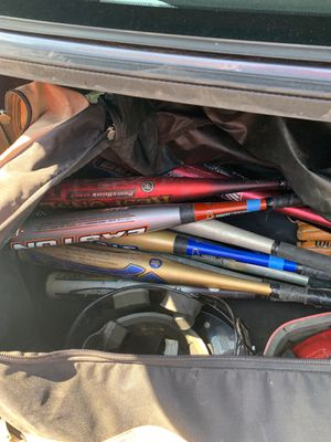 11 Baseball Bats for Sale in Boston, MA