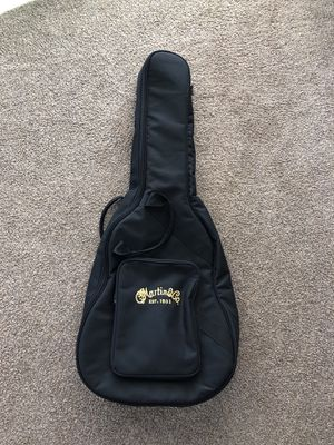 Guitar bag for small/travel sized guitar for Sale in Denver, CO