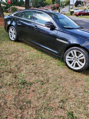 2011 Jaguar xj for Sale in Roanoke, VA