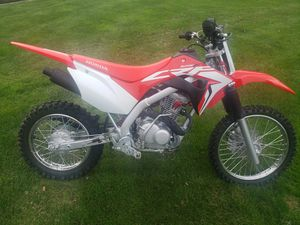 2020 honda crf125f for Sale in Tumwater, WA