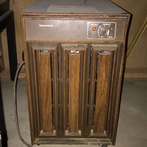 Vintage Kenmore Dehumidifier for Sale in Cleveland, OH