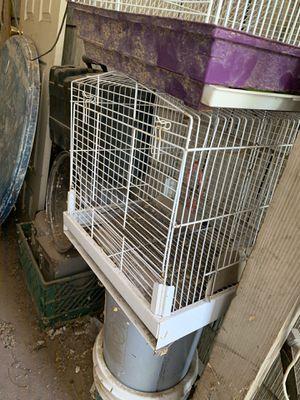 bird cages for Sale in Phoenix, AZ