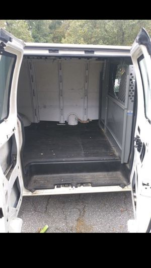 Chevy cargo express 2007 for Sale in MD, US