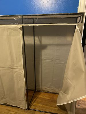 Brand new Organizers Hanging closet for Sale in Denver, CO