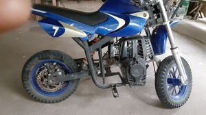 Mini dirtbike for Sale in Austin, TX