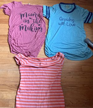 Maternity Clothes(Shirts, Jeans,Leggings) for Sale in Fayetteville, NC