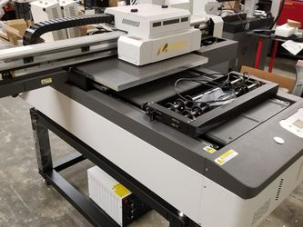 Flatbed UV Printer for Sale in Vancouver,  WA