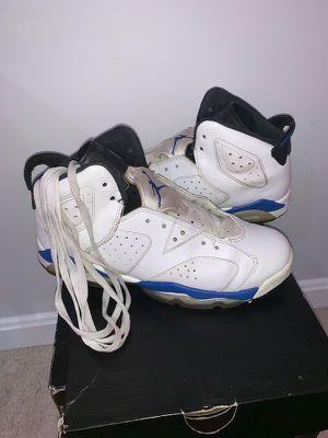 Retro Jordan 6 7Y for Sale in Washington, DC