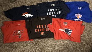 Girl Under Armour Shirts for Sale in Kansas City, MO