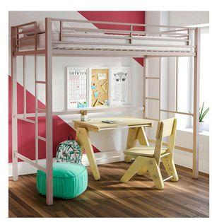 Loft bunk bed for Sale in Miramar, FL