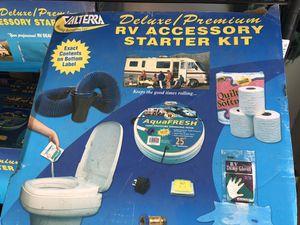 RV Accessories Kit -WILL GO FAST! for Sale in San Antonio, TX