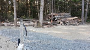 Need rock ? Maybe a driveway ? We can help for Sale in Brush Prairie, WA