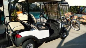 Club golf cart 4 seater (GAS) for Sale in Costa Mesa, CA
