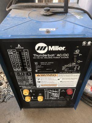 Welder Miller for Sale in Sacramento, CA