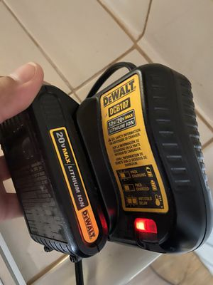 Dewalt drill for Sale in San Diego, CA