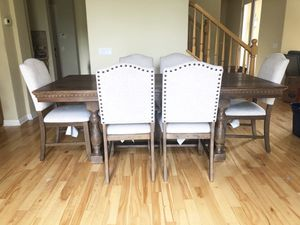 Dining Room Table for 6 for Sale in Chino Hills, CA