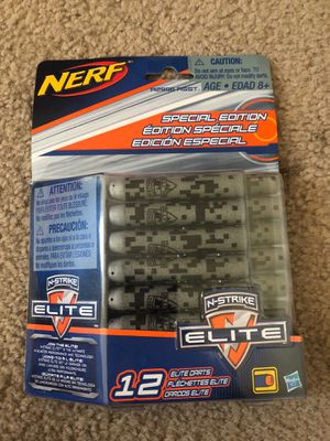 Nerf Bullets for Sale in Morada, CA
