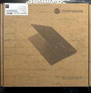 "Samsung Chromebook 3 11.6"" for Sale in Las Vegas, NV"