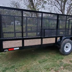 16'Trailer for Sale in Crosby, TX
