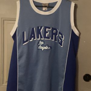 Lakers Jersey for Sale in Seattle, WA