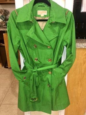 Michael KORS Trench Coat for Sale in Brooklyn, NY