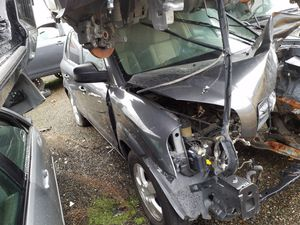Parting out 2007 Hyundai Tucson for Sale in San Francisco, CA