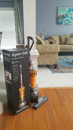 Dyson ball Vacuum cleaner brand new for Sale in Manassas, VA