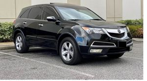 First Owner 2012 Acura MDX SUV 3.7L Needs Nothing AWDWheels One Owner for Sale in Baltimore, MD