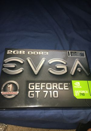 GeForce GT 710 for Sale in Rockville, MD