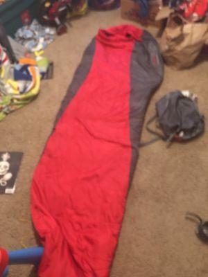 Marmot Mummy sleeping bag for Sale in Gresham, OR