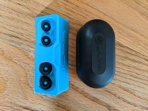 JLab Audio - JBuds Air True Wireless Earbud Headphones for Sale in Kirkland, WA