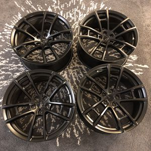 20 x 9.5 Dodge Charger Challenger Chrysler 300 Factory OEM Genuine Wheels Rims for Sale in Torrance, CA