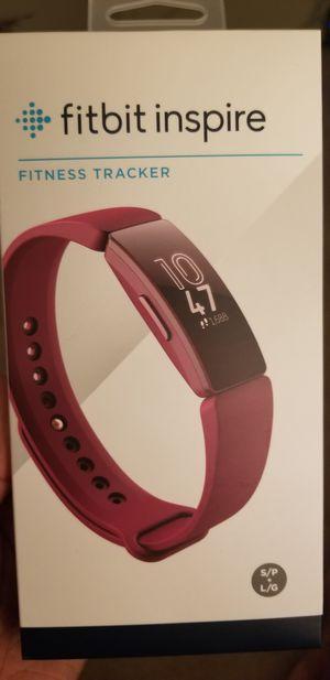 Fitbit Inspire for Sale in Escondido, CA