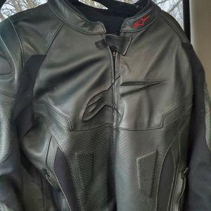 Alpinestars GP plus R v2 Airflow jacket size 2x USA for Sale in Fresno, CA