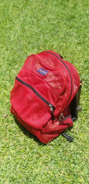 JanSport Backpack for Sale in South Houston, TX