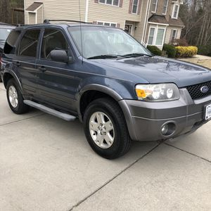 2006 Ford Escape for Sale in Chester, VA