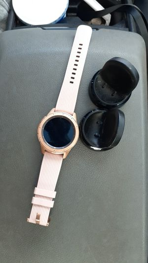 Samsung galaxy watch for Sale in Eugene, OR