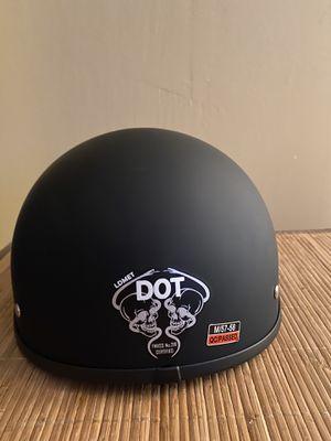 Motorcycle Helmet DOT approved for Sale in Moorestown, NJ