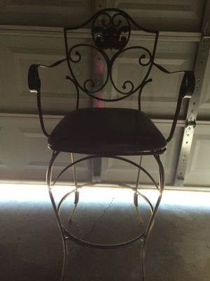BAR HEIGHT STOOL for Sale in San Diego, CA