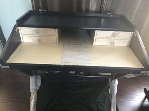 Pottery Barn Secretary Desk for Sale in Georgetown, TX
