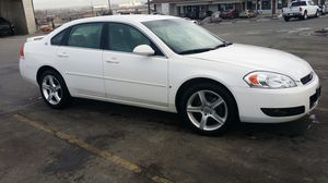 "2006 chevy impala lt 18"" elbrus wheels for Sale in Denver, CO"