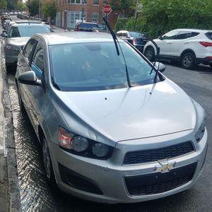 2012 CHEVY SONIC, CLEAN IN AND OUT. for Sale in New York, NY