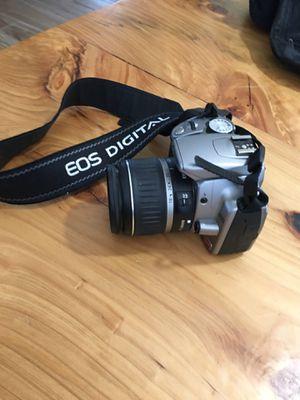 Canon digitalrebel xt for Sale in Clearwater, FL