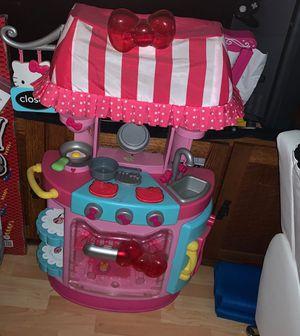Hello Kitty 🐱 Kitchen Set for Sale in Hayward, CA
