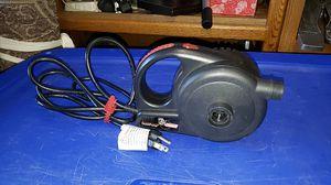Coleman 120V quick pump for Sale in Auburn, WA