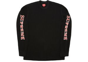 Supreme black thermal Size Large for Sale in Glenshaw, PA